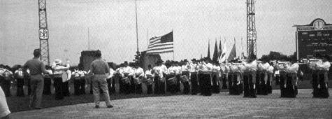 1964 - Roosevelt Stadium, Jersey City