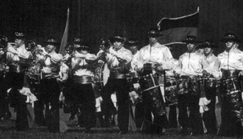 1970 - Bridgeport