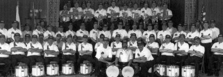 The Alumni Corps in 1995