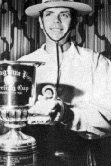 Ralph Silverbrand